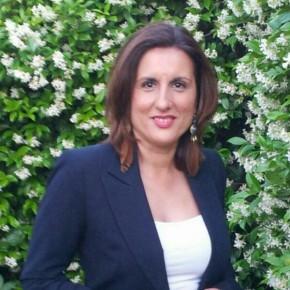 Yolanda Ramírez, Diputada Provincial de Ciudadanos (C's), anima a visitar Guadalajara y sus pueblos