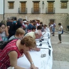 Ciudadanos (C's) Guadalajara reclama un reparto de recursos hidrológicos justo con todas las Comunidades Autónomas