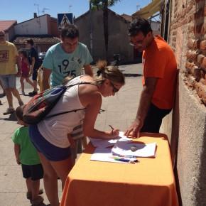 Ciudadanos (C's) El Casar emprende una iniciativa de recogida de firmas para solicitar la mejora de la carretera N-320