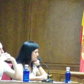 El Grupo Municipal Ciudadanos (C's) Azuqueca de Henares propone que se favorezca una mayor y más transparente participación de empresas