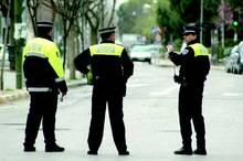 El Grupo Municipal de Ciudadanos (C's) en Azuqueca de Henares solicita mejoras en la Policía Local