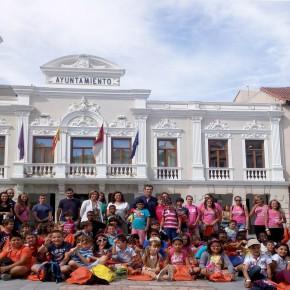 El programa infantil 'Juegópolis' se despide hasta el próximo verano