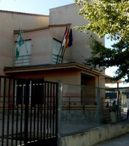 Colegio de Educación Primaria, Torrejón del Rey.