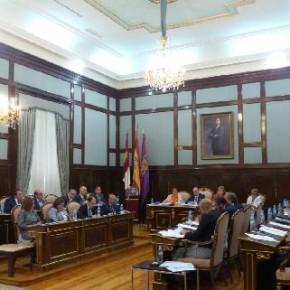 El Pleno de la Diputación aprueba por unanimidad las propuestas de Ciudadanos sobre el servicio de recogida de animales abandonados