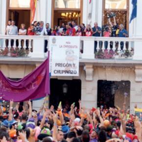 Ciudadanos (C's) hace balance del programa de Ferias y Fiestas de Guadalajara