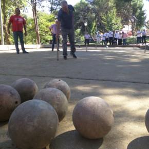Ciudadanos (C's) Guadalajara con el deporte rural