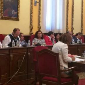 El Ayuntamiento de Guadalajara aprueba por unanimidad la refinanciación de deuda propuesta por Ciudadanos (C's)