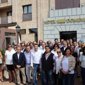 Ciudadanos (C's) Castilla-La Mancha dispondrá a partir de octubre de un Comité Territorial que estructurará el partido en la región