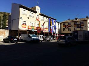 Ayuntamiento de Tendilla