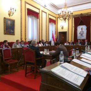 El Pleno de Guadalajara secunda unánimamente la propuesta de Ciudadanos (C's) de reforzar los servicios sociales