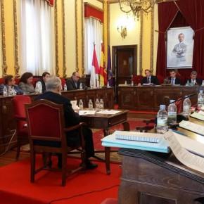 C's Guadalajara apuesta por una rebaja en la presión fiscal para 2016