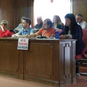 El Pleno de Azuqueca saca adelante las propuestas de Ciudadanos (C's)