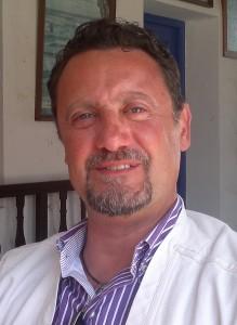 Guillermo Viciana, Concejal de C's Alovera.