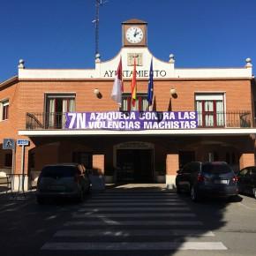 Ciudadanos (C's) Azuqueca inicia una campaña de recogida de alimentos, mantas, juguetes y cuentos