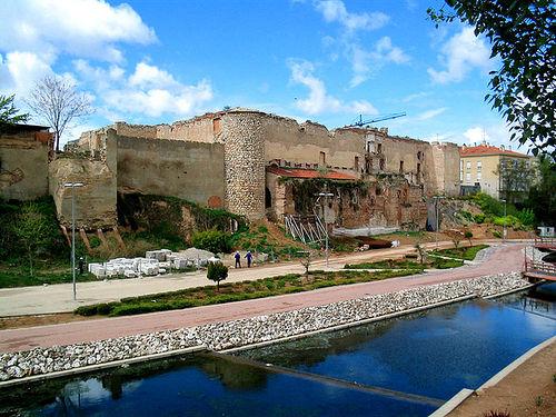 Exterior Alcázar