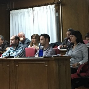Azuqueca aprueba por unanimidad la propuesta de Ciudadanos (C's) para mejorar el núcleo zoológico 'Hogar Amigo'