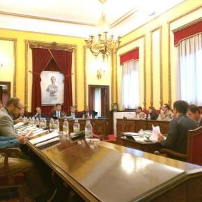 El Pleno de Guadalajara aprueba delimitar las competencias de Ayuntamiento y Junta respecto a los colegios públicos
