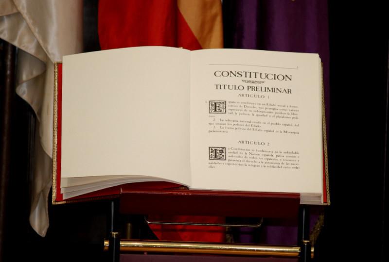 Día de la Constitución 3