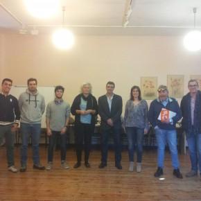 Ciudadanos (C's) sigue creciendo en Guadalajara y constituye agrupación local en Cabanillas
