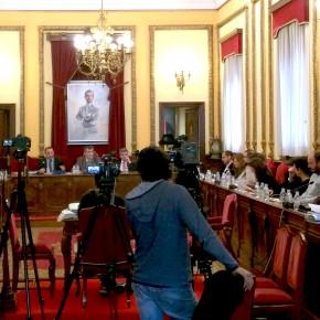 El Pleno de Guadalajara aprueba por unanimidad la creación del Consejo Escolar de Localidad