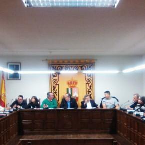 El Casar-Mesones solicitará a la Junta de Castilla-La Mancha la adjudicación de un taller de empleo a propuesta de Ciudadanos