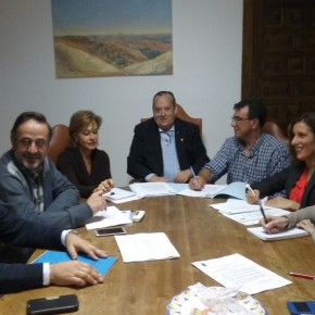 El Equipo de Gobierno junto con C's El Casar-Mesones contratarán los servicios de un ingeniero independiente para evaluar las obras de Valdelosllanos
