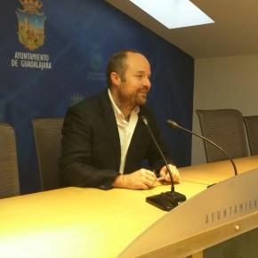 Ciudadanos (C's) Guadalajara solicitará en el próximo Pleno unos presupuestos más transparentes