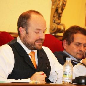 Ciudadanos (C's) saca adelante su propuesta sobre transparencia en los presupuestos con el apoyo de PSOE y Ahora Guadalajara