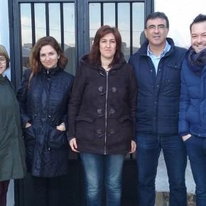 Ciudadanos (C's) Guadalajara crea el Subcomité Territorial para la provincia