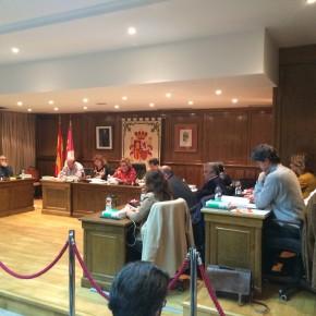 """Carlos Maceiras, C's Alovera: """"La actitud de la Alcaldesa en el Pleno es la muestra de por qué se ha planteado una reprobación en bloque"""""""