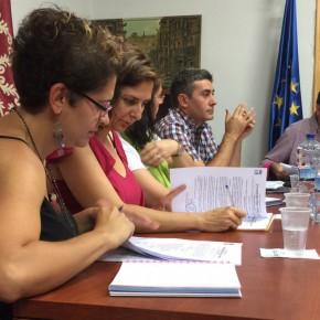 """Mª Luz Prieto, C's Torrejón del Rey: """"No debemos utilizar las decisiones políticas como una herramienta para crear división entre los vecinos"""""""