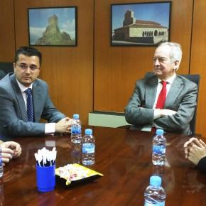 """La CEOE comenta a Ciudadanos (C's) """"la necesidad de conseguir un Gobierno estable"""""""