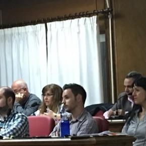 El Equipo de Gobierno azudense se apropia ante la opinión pública de iniciativas del Grupo Municipal de Ciudadanos (C's)