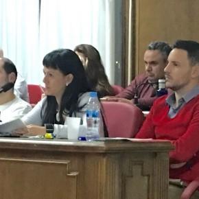 Azuqueca aprueba por unanimidad las propuestas de C's para la creación de espacios de estudio y adaptación de parques infantiles