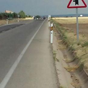 Ciudadanos (C's) El Casar-Mesones reivindica la instalación de farolas en los accesos a tres urbanizaciones