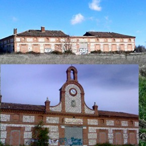 Ciudadanos (C's) pide informes al Ayuntamiento de Guadalajara para conocer el estado de conservación del patrimonio histórico de la ciudad