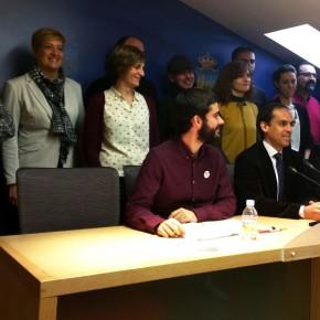 Ciudadanos (C's) Guadalajara pide al Alcalde que dé cuenta de forma 'clara' del estado de ejecución de las mociones