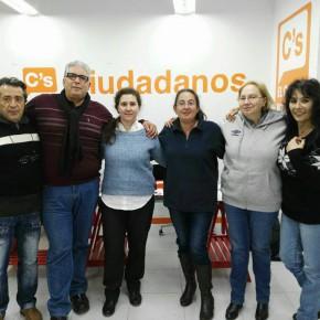 Ciudadanos (C's) El Casar-Mesones valora las jornadas que se celebrarán sobre emprendimiento y dinamización empresarial en el municipio