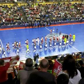 """Alejandro Ruiz (C's): """"Este tipo de eventos deportivos deben servir como catalizador económico, deportivo y cultural de Guadalajara"""""""