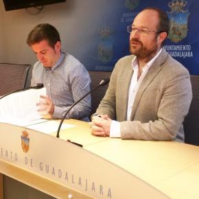 Ciudadanos (C's) Guadalajara solicitará en Pleno la apertura de tres quioscos-bares de verano propiedad del Ayuntamiento