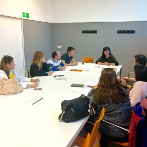 Ciudadanos (C's) Azuqueca se reúne con afiliados y simpatizantes para informar sobre las propuestas presentadas al Equipo de Gobierno