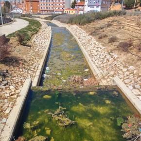 Ciudadanos (C's) pide ante la Junta de Gobierno la pronta ejecución de los trabajos de arreglo de la lámina de agua del barrio de El Fuerte