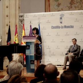 Ciudadanos (C's) Guadalajara participa en los actos conmemorativos del Día Internacional de la Mujer