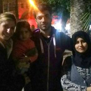 Ciudadanos (C's) Azuqueca pone a disposición un espacio para recoger donaciones destinadas a los refugiados