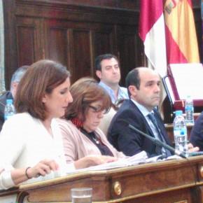 La Diputación aprueba medidas contra la discriminación sexual y acoso en el ámbito escolar a propuesta de Ciudadanos (C's)