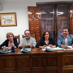 El Casar-Mesones aprueba la reducción del coeficiente del valor catastral contemplada en el acuerdo de investidura de Ciudadanos