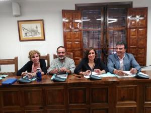 Grupo Municipal C's El Casar-Mesones.