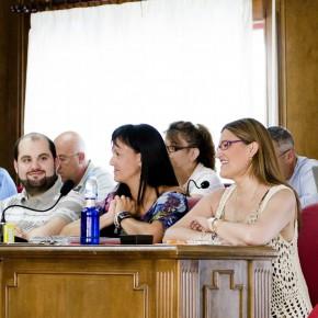 Azuqueca aprueba por unanimidad las propuestas de C's para la promoción del deporte y la transparencia en las contrataciones