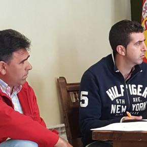 Ciudadanos (C's) Tendilla denuncia la falta de transparencia en la gestión del Gobierno municipal