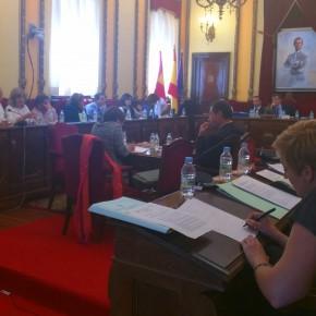 PP y Ahora Guadalajara impiden que salga adelante un plan de apoyo a la convivencia intercultural propuesto por Ciudadanos (C's)
